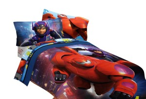 big hero 6 bedding 2