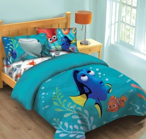 finding dory bedding nemo