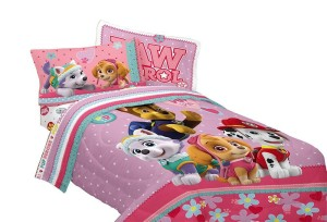 Paw Patrol Bedding Cool Stuff To Buy And Collect