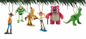 toy story christmas ornament 4