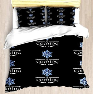 game of thrones bedding 4