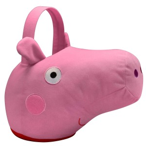 peppa pig easter basket