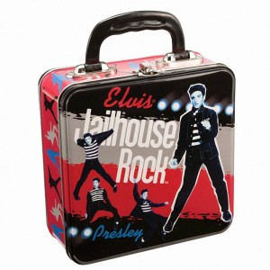 Elvis Presley Lunch Box - Cool Stuff to Buy and Collect