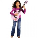 Monsters University Guitar Cool Stuff To Buy And Collect